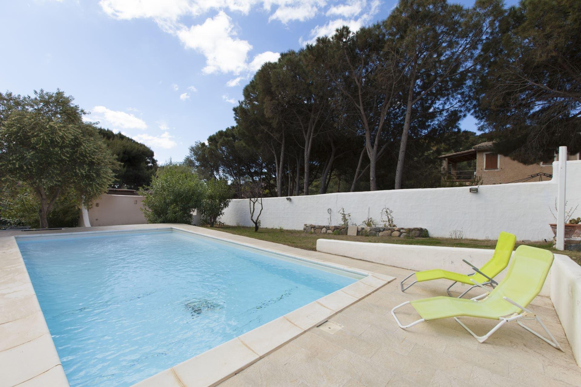 Villa Venere zwembad 2