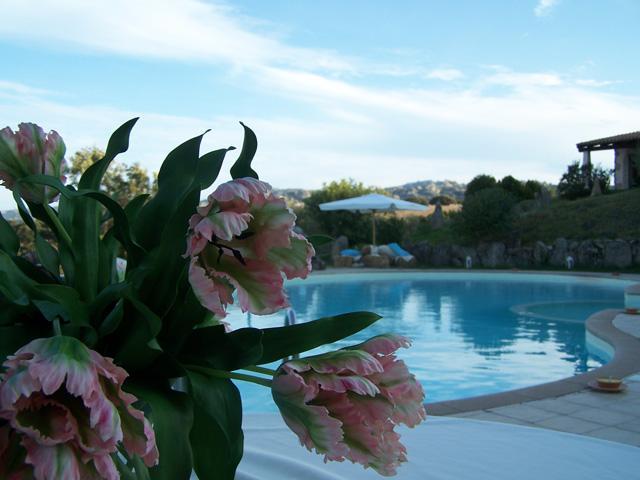 Agriturismo met zwembad sardinie