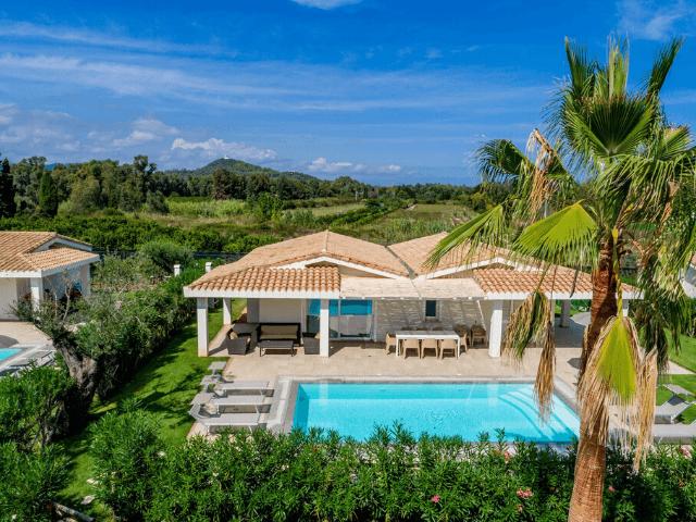 Villa d Ogliastra - Sardinia4all