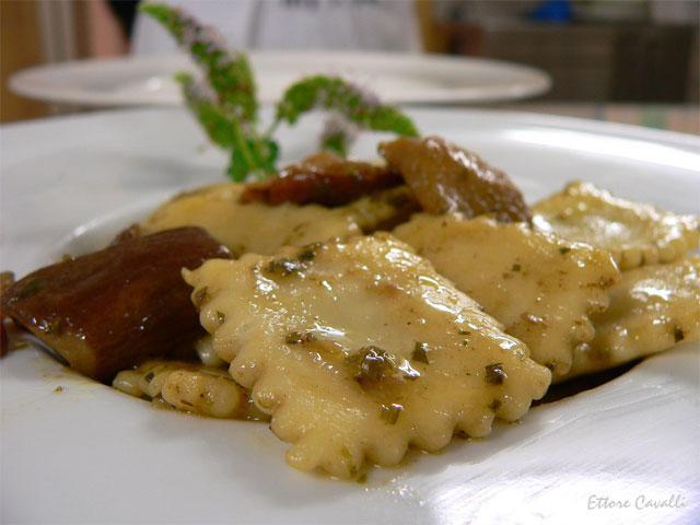 Culinaire verrassingen - Tarthesh Hotel - Guspini - Sardinië