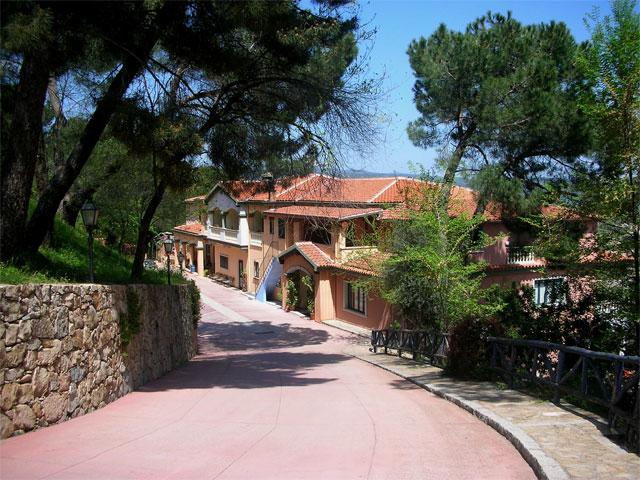 Hotel Su Lithu - Bitti - Nuoro - Sardinië