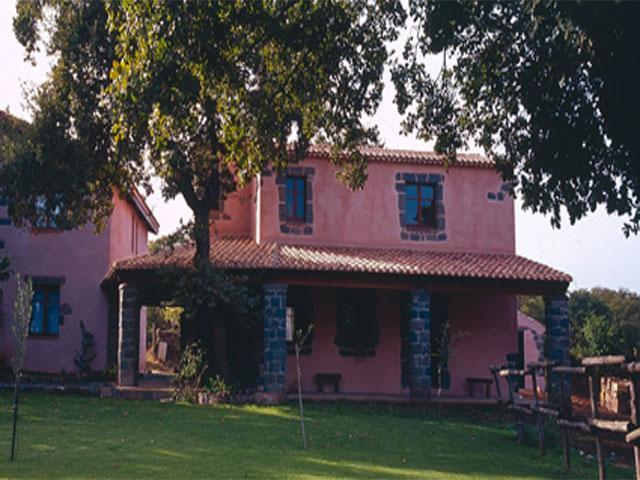 Hotel Mandra Edera - Abbasanta - Oristano - Sardinië