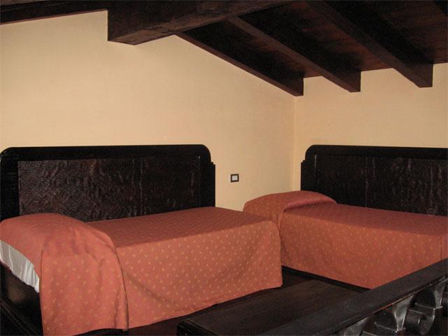 Familiekamer - Hotel Vecchio Mulino - Arbatax - Sardinië