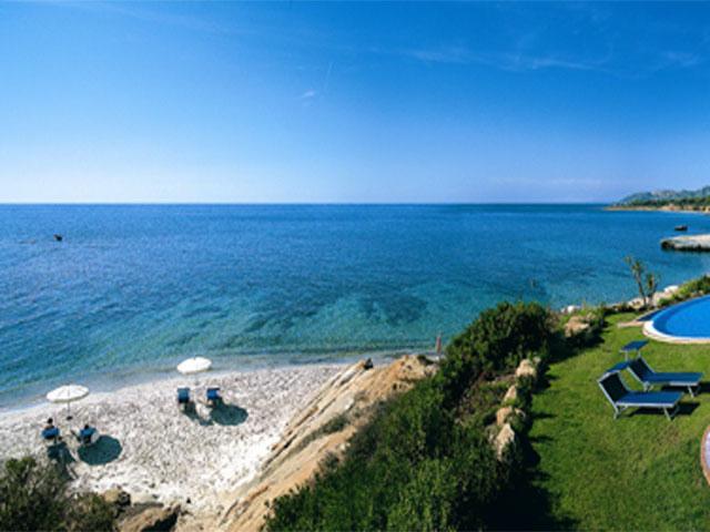 Is Morus Relais - Santa Margherita di Pula - Cagliari - Sardinië