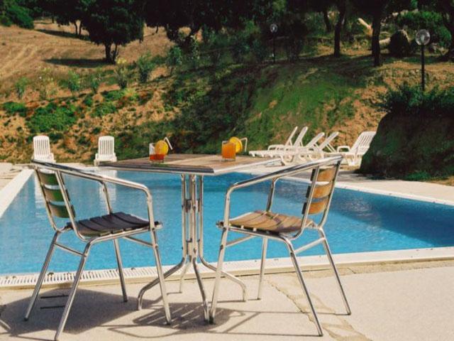 Zwembad - Agriturismo Borgo di Campagna - Olbia - Sardinië