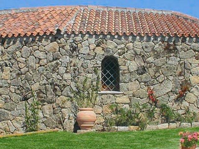 Hotel Li Graniti - Baja Sardinia - Sardinië - Foto