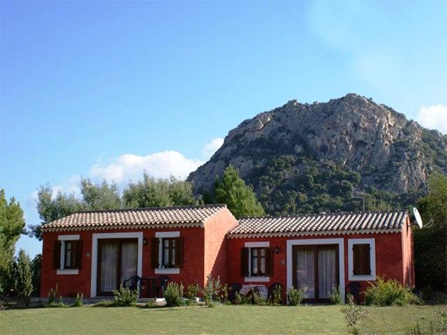 Agriturismo L'Aglientu | Azzani | Sardinië  Sardinië