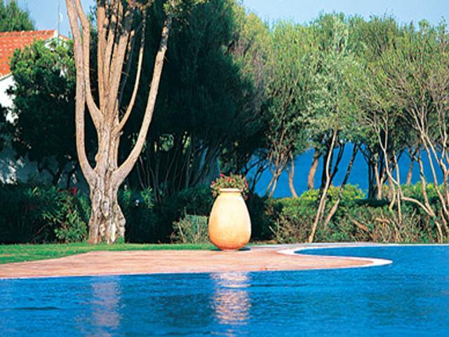 Zwembad - Is Morus Relais - Santa Margherita di Pula - Sardinië