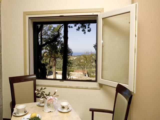 Asfodeli - Hotel Villa Asfodeli - Tresnuraghes - Sardinië