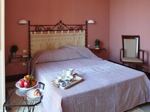 Superior - Hotel Villa Asfodeli - Tresnuraghes - Sardinië