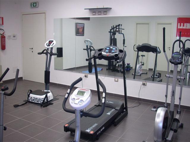 Fitnessruimte - Green Village - Posada - Sardinië