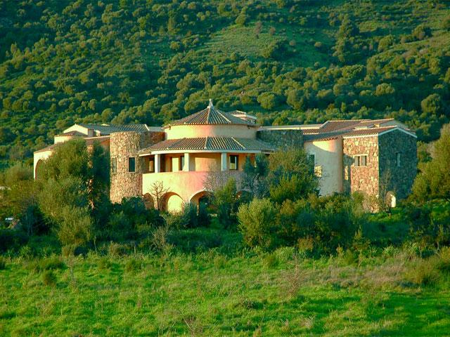 Green Village - Posada - Sardinië  - Foto