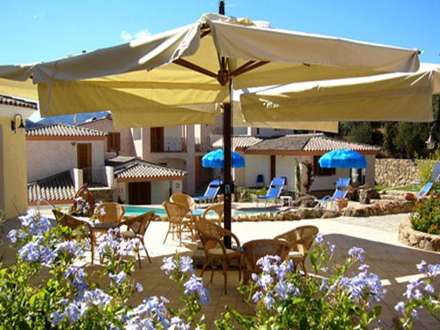 Residence Bouganvillage - Budoni - Sardinië - Foto