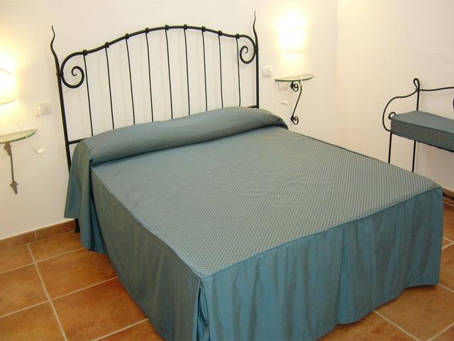 Tweepersoonskamer - Residence Bouganvillage - Budoni - Sardinië
