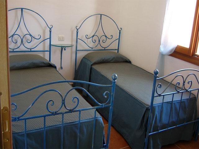 Kamer - Residence Bouganvillage - Budoni - Sardinië