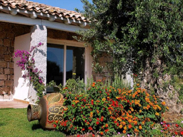Kamers - Villas Resort - Costa Rei - Sardinië