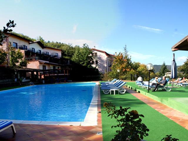 Hotel Sa Muvara - Aritzo - Sardinië
