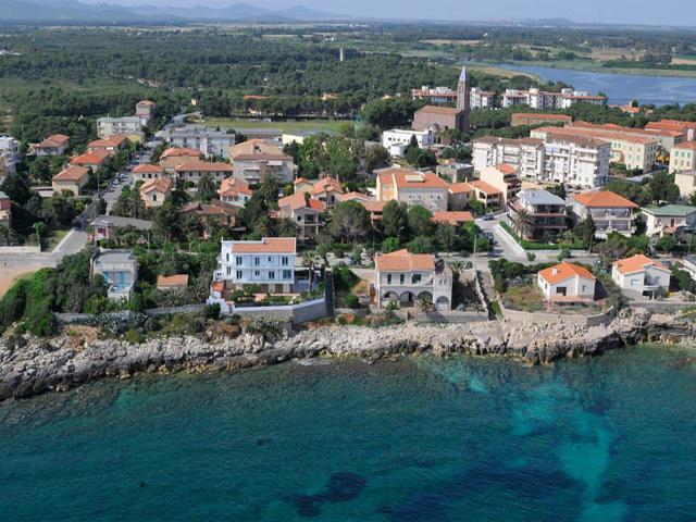 B&B Villa Grachira - Alghero - Sardinië