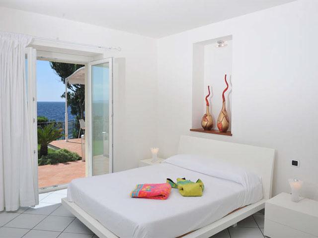 Kamer - B&B Villa Grachira - Alghero - Sardinië