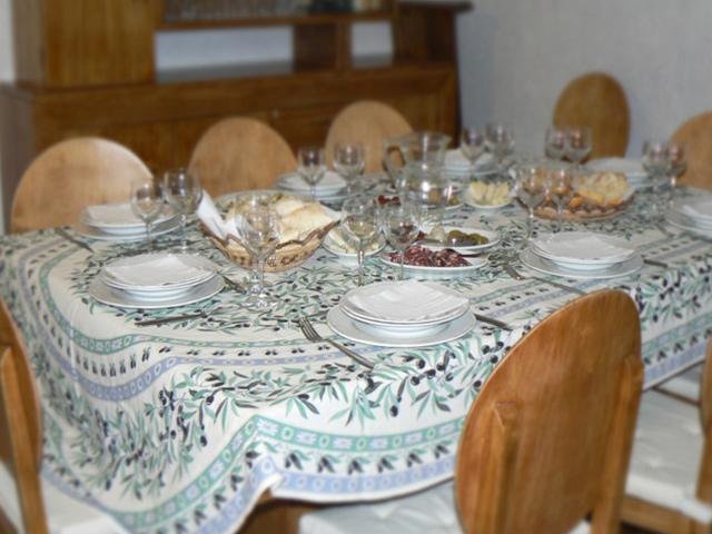 Smakelijke gerechten - BB Pessighette - Bosa - Sardinië