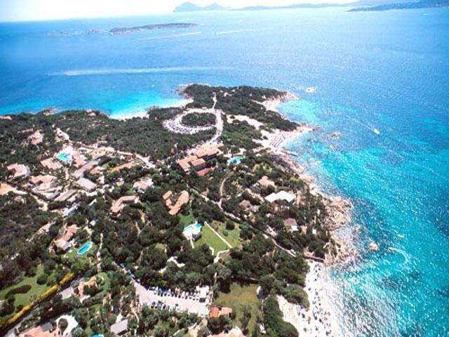 Residence Capriccioli - Costa Smeralda - Sardinië
