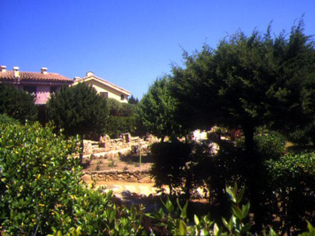 Residence Capriccioli - Porto Cervo - Sardinië
