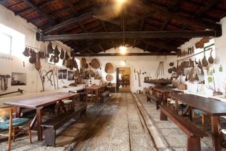 Agriturismo Testone - Sardinië