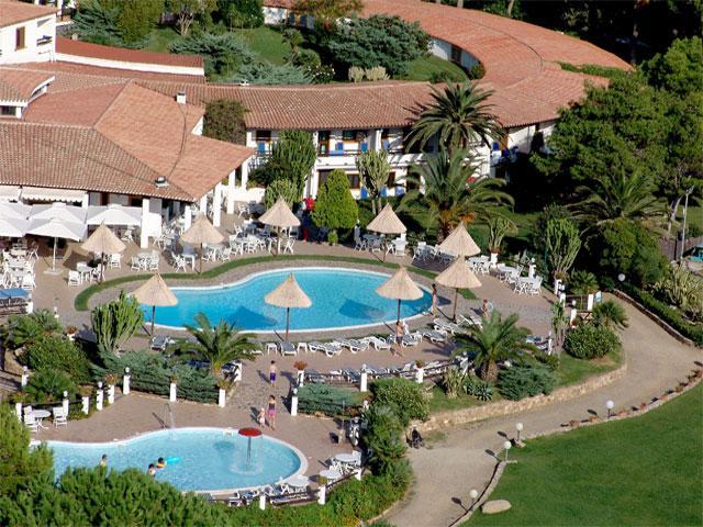 Vakantie aan zee - Hotel Cormoran - Villasimius - Sardinië