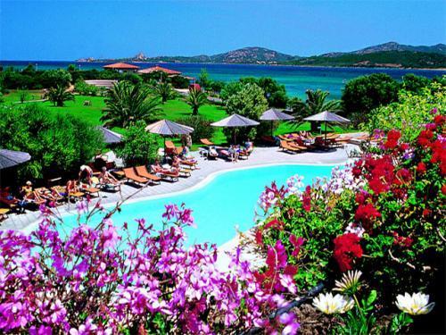 Cala di Falco Resort - Cannigione - Sardinië
