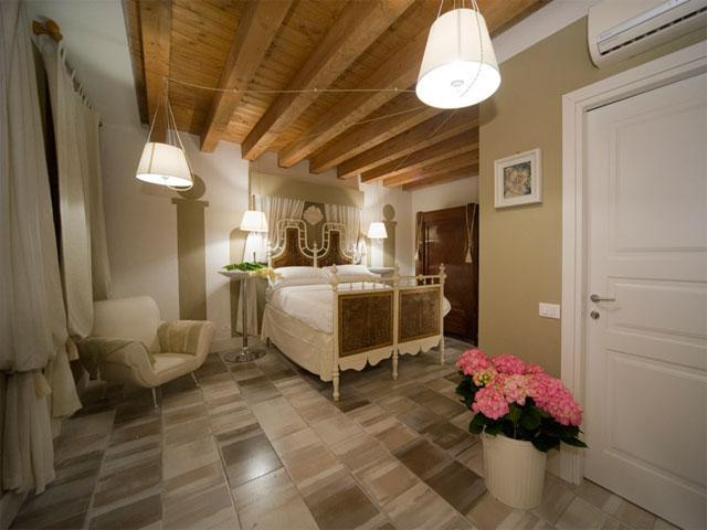 Alle kamers van BB The Place Caglliari verschillen qua interieur