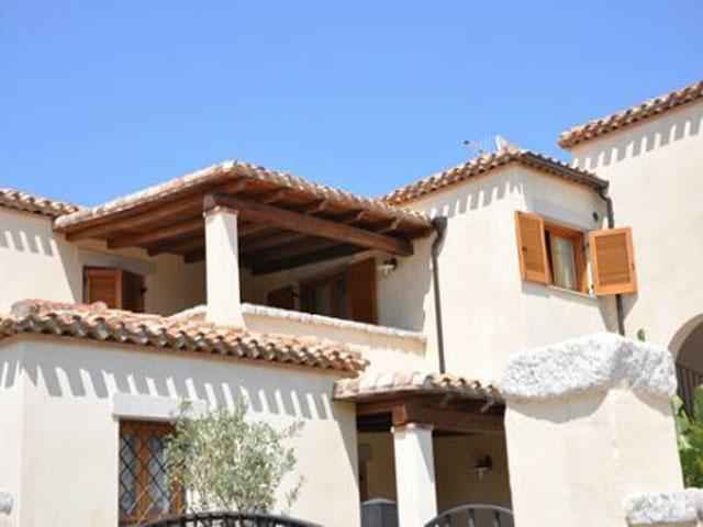 Villa Borgo degli Ulivi - Arbatax - Sardinie (8)
