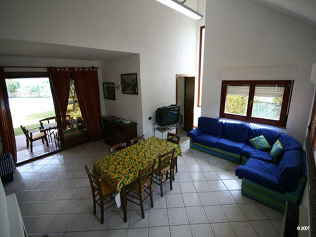Villa Sara - Vakantiehuis Sardinie (20)