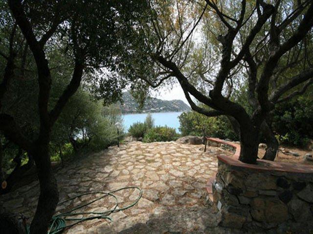 Villa Scarabeo - Vakantiehuis Sardinie (2)