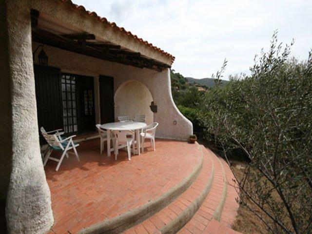 Villa Scarabeo - Vakantiehuis Sardinie (3)
