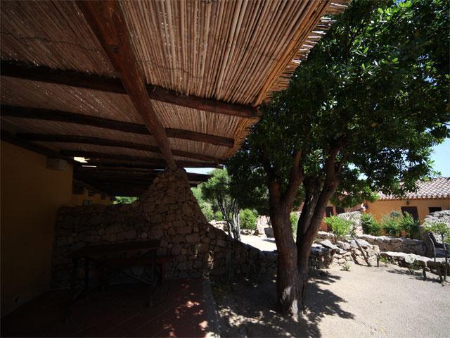 Vakantiewoning 6 - Vakantiepark Capriccioli - Sardinie (2)