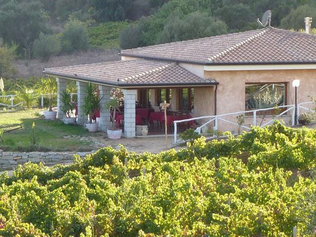Sardinie - Agriturismo Su Solianu in Barisardo (5)