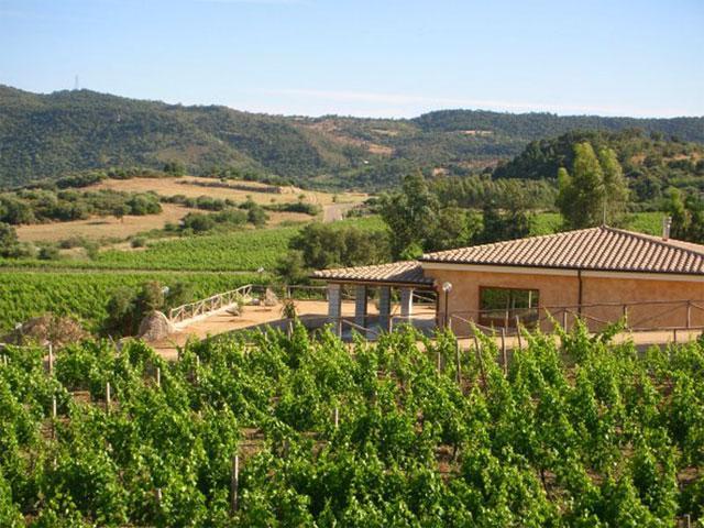 Sardinie - Agriturismo Su Solianu in Barisardo (6)