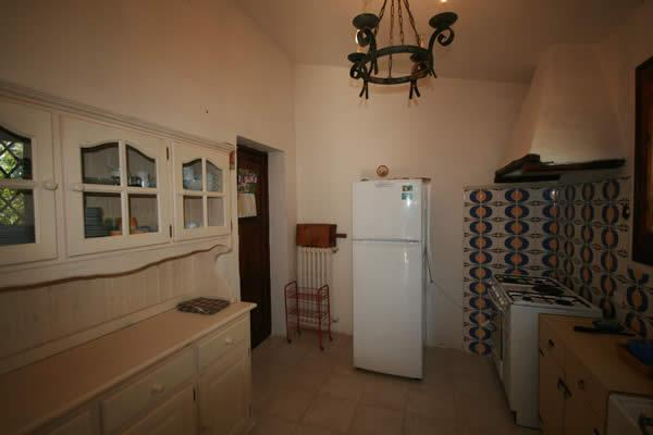 Vakantiehuis Zuid Sardinie - Villa Gianina (13)