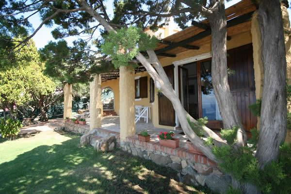 Vakantiehuis Zuid Sardinie - Villa Gianina (4)