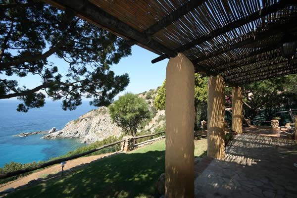 Vakantiehuis Zuid Sardinie - Villa Gianina (7)