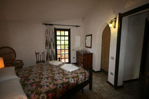 Vakantiehuis Sardinie - Villa Scarabeo met zeezicht (10)