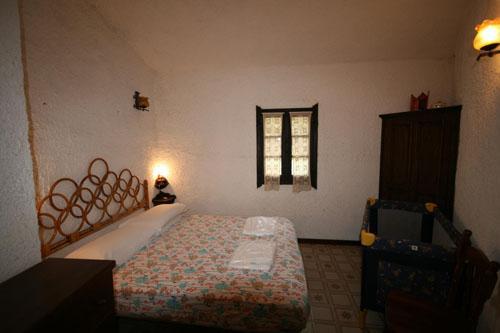 Vakantiehuis Sardinie - Villa Scarabeo met zeezicht (8)