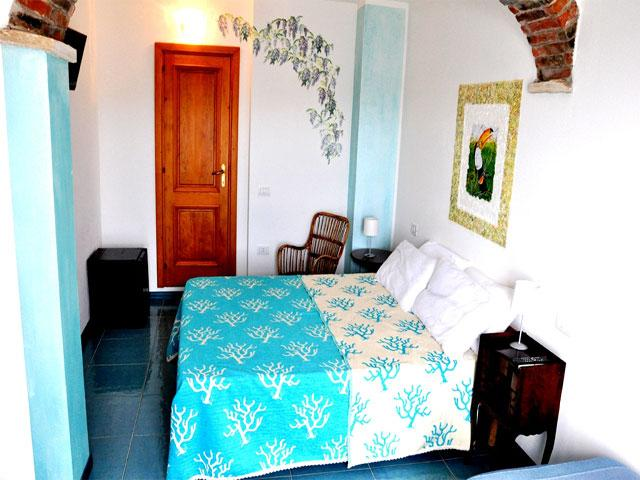 Hotel Villa Belfiori - Torre dei Corsari - Sardinie (10)