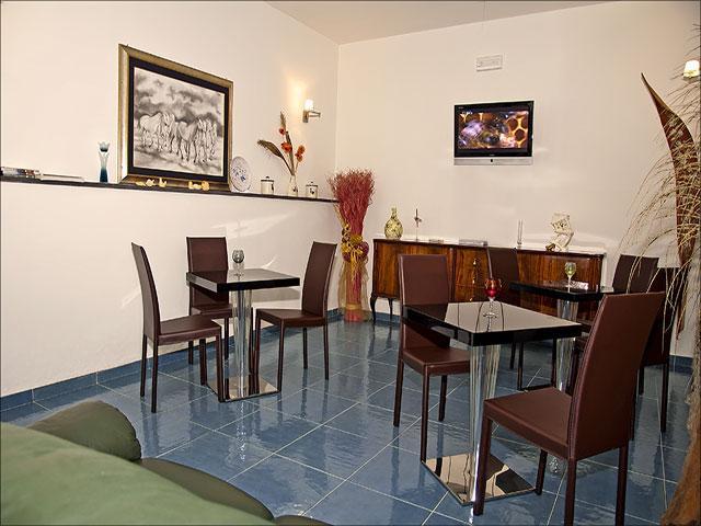 Hotel Villa Belfiori - Torre dei Corsari - Sardinie (14)