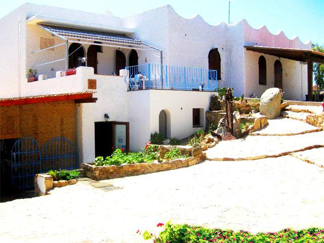 Hotel Villa Belfiori - Torre dei Corsari - Sardinie (4)