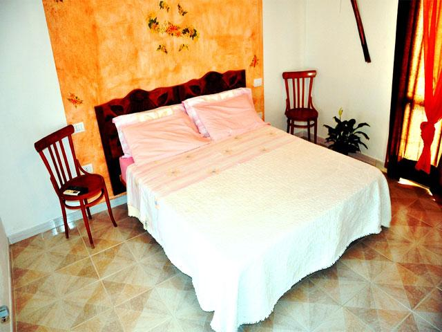 Hotel Villa Belfiori - Torre dei Corsari - Sardinie (6)