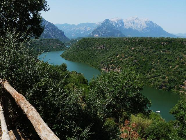 Agriturismo Neule - Dorgali - Vakantie Sardinie