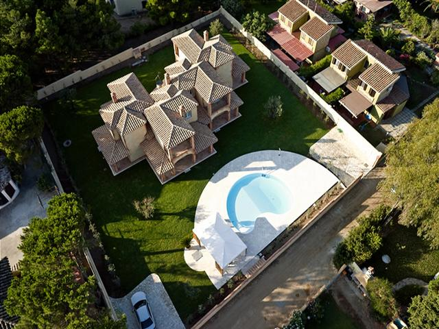 Villa Calicanto - Luxe vakantiewoning met zwembad - Sardinie (6)
