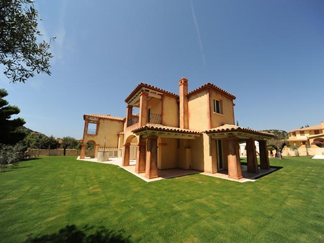 Villa Calicanto - Luxe vakantiewoning met zwembad - Sardinie (8)