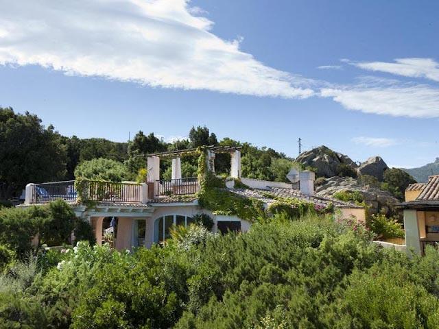 Bagaglino vakantie appartement - Costa Smeralda - Sardinie (1)